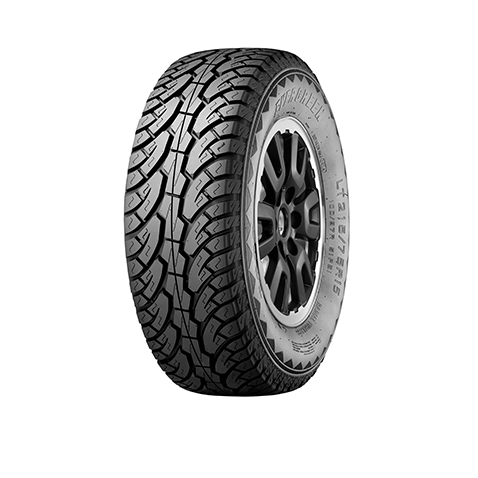 EVERGREEN ES89 – LT245/75R16