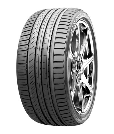 KINFOREST KF550 – 265/40R18
